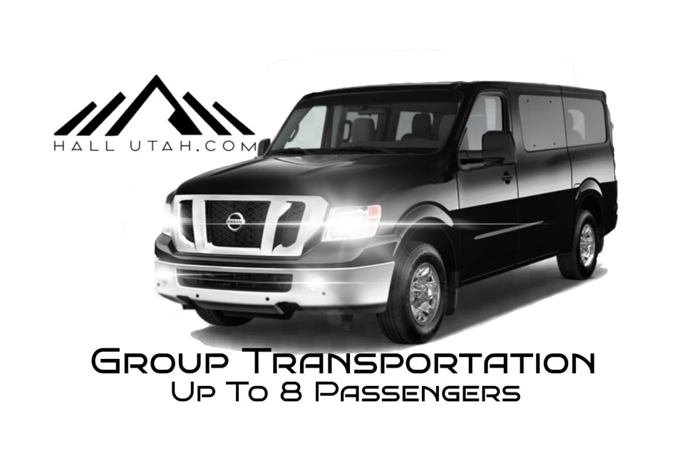 Group Transfers To Park City Airport .