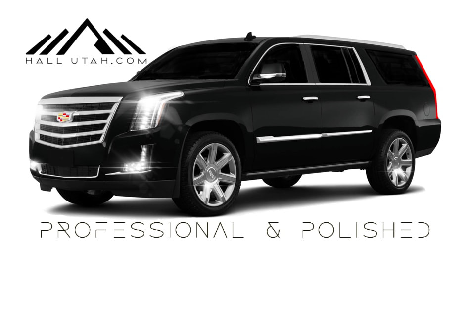 Affordable Limo & Resort Shuttle Service. SLC To Park City, Deer Valley, The Canyons & Heber.