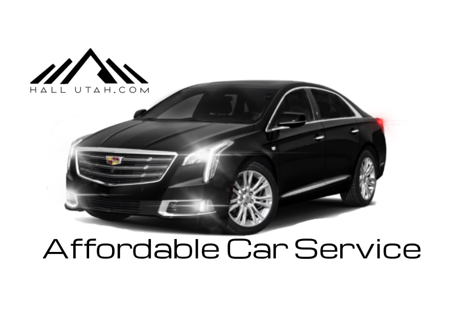 Affordable slc airport car service to & from Park City and Deer Valley.